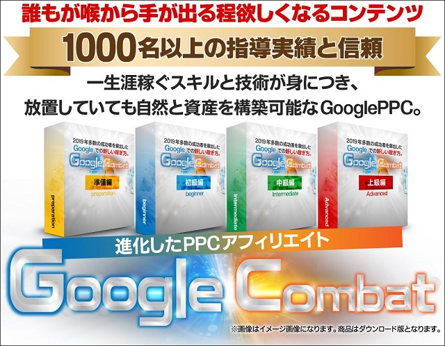 Google Combat