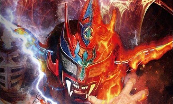 【収録試合一覧】獣神サンダー・ライガー引退記念DVD-BOXレビュー