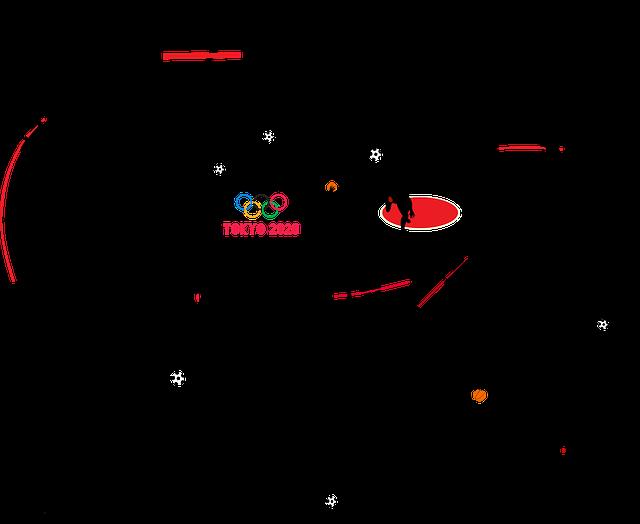 """たった2ステップで無料!東京オリンピック2020 見逃し配信を""""無料""""で見る方法"""