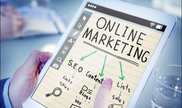 オンラインマーケティングにおいて重要な要素