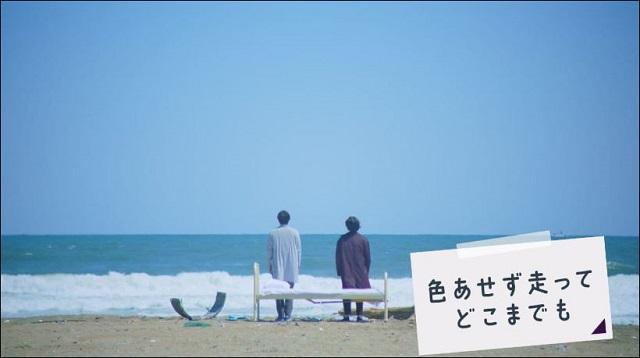 おすすめインディーズ映画1位「憧憬を食らう」