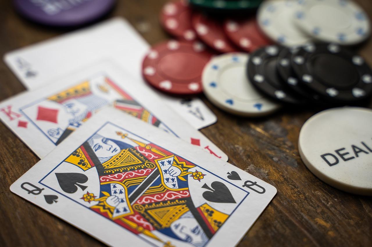 オンラインカジノで勝つための3個のコツ3